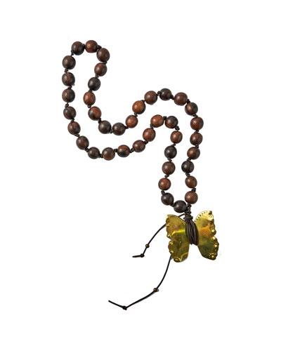 La Monarca Blessings Beads
