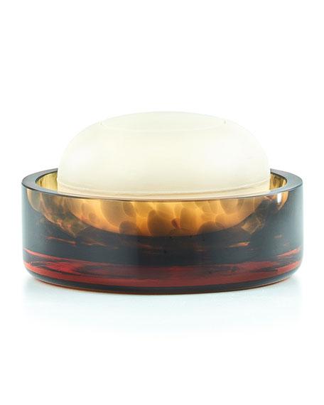Tortoise Soap Dish