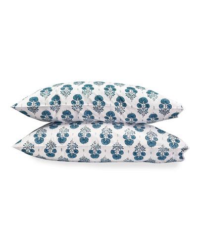 Joplin King Pillowcases  Set of 2