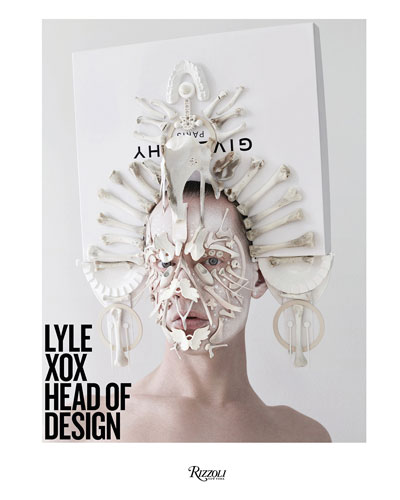 Lyle XOX: Head of Design Book by Lyle Reimer