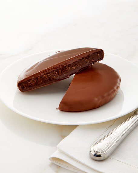 Wafer Cake Gianduja