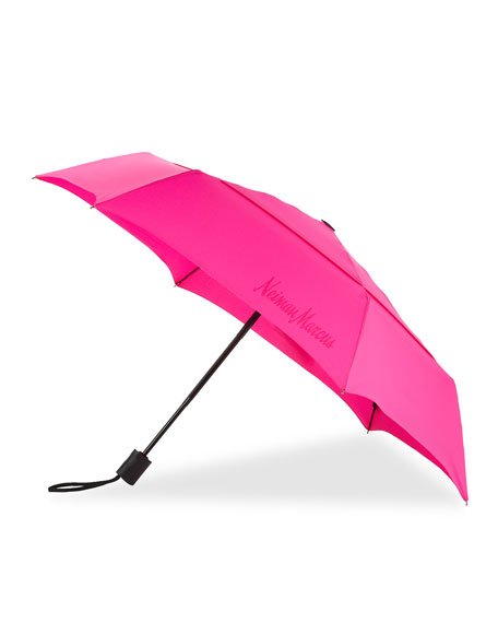 WindPro Flatwear Vented Automatic Open/Close Compact Umbrella
