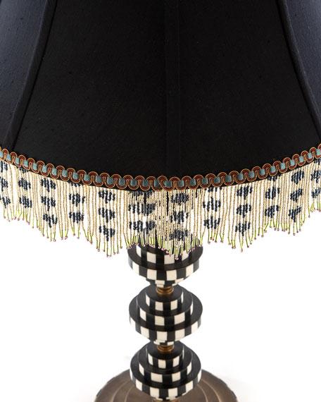 Licorice Lamp