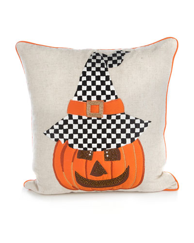 Happy Jack Pillow