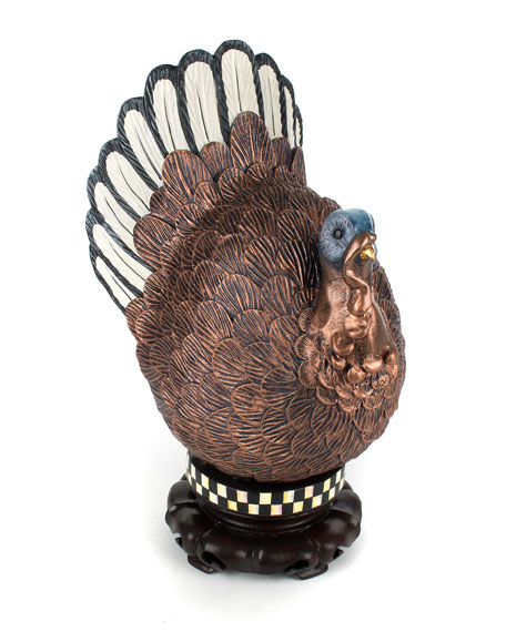 Image 1 of 1: Lapis Large Turkey