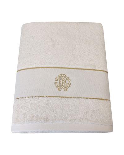 Gold New Italian Towel