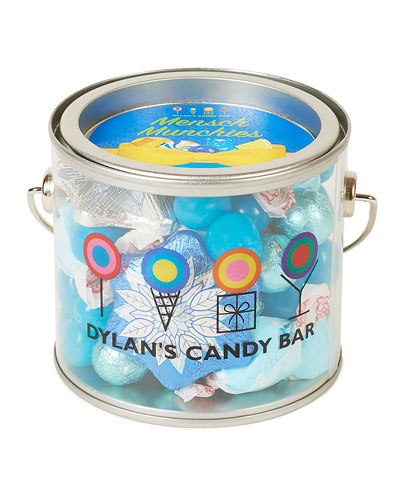 Oy to the World Hanukkah Candy Paint Can