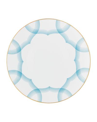 Aura Dessert Plate #1
