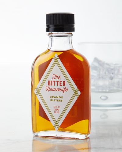 The Bitter Housewife Orange Bitters