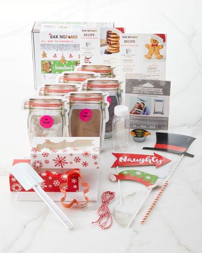 Neiman Marcus Holiday Baking Exclusive Box