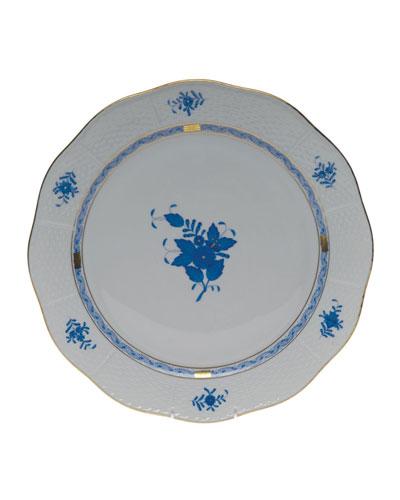 Chinese Bouquet Round Platter
