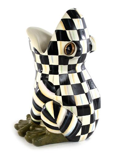 Fergal The Frog Vase