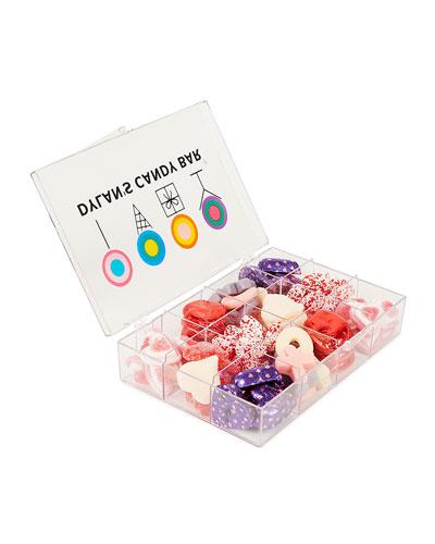 Valentine Tackle Box