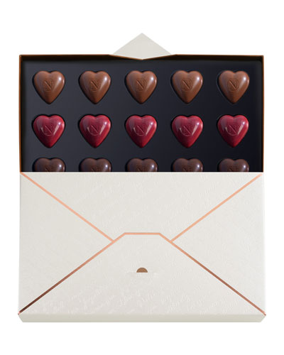 15-Piece The Love Letter Box