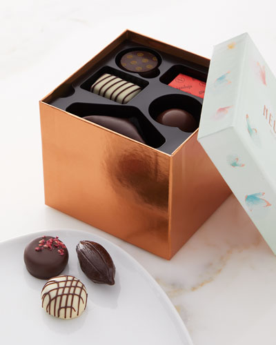15-Piece Assorted Chocolate Box