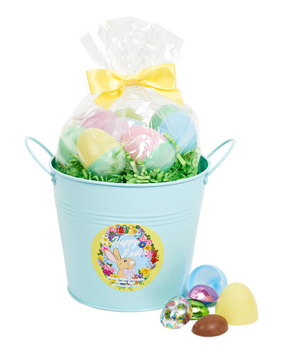 Easter Bucket for Kids