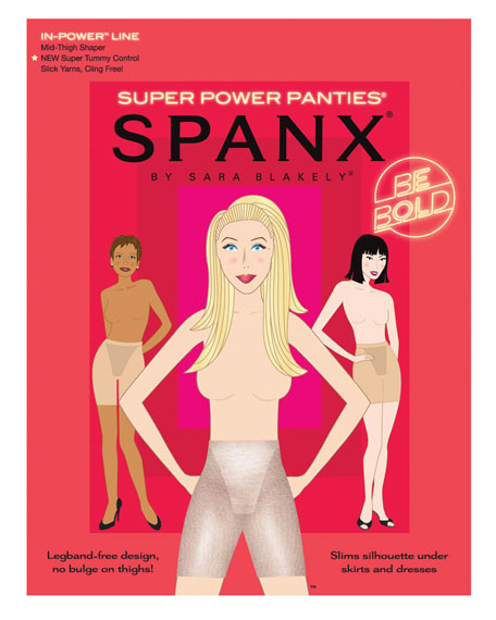 In-Power Line Super Higher Power Panty