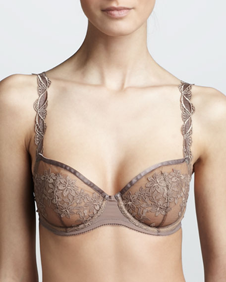 Intrigue Underwire Bra