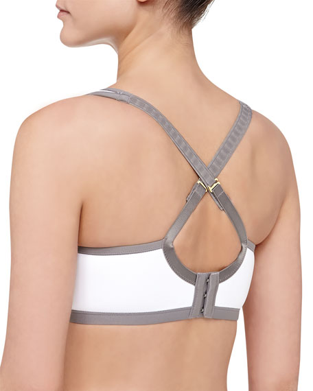 Power Yogi Convertible Sports Bra
