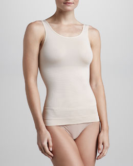 Wacoal Cool Definition Moisture-Wicking Tank, Nude