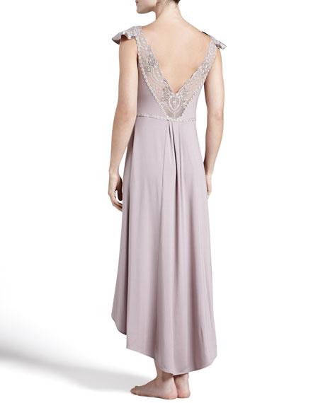 Villa Toscana Hi-Lo Gown