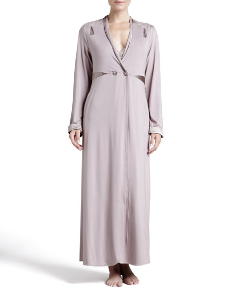 Villa Toscana Long Robe
