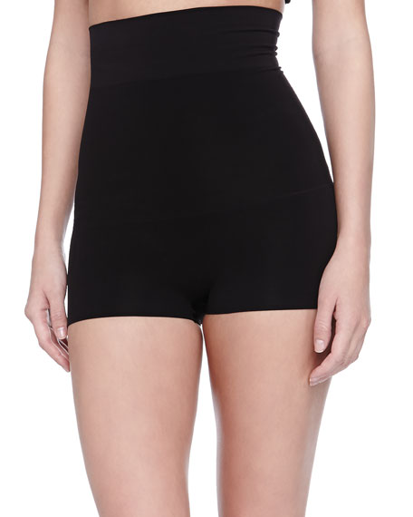 Haute Contour High-Waisted Shorty Briefs