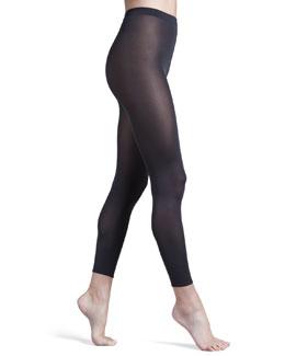 Matte Opaque 80 Leggings, Anthracite
