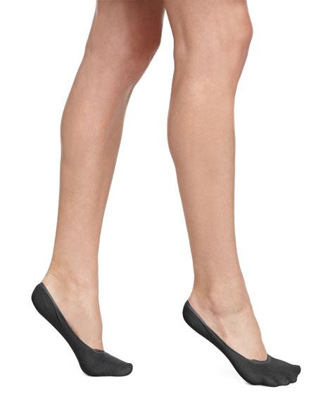 Cotton Low-Cut Footsie Socks