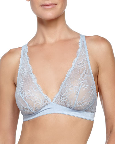 Trenta Basic Soft Bra, Caspian Sea