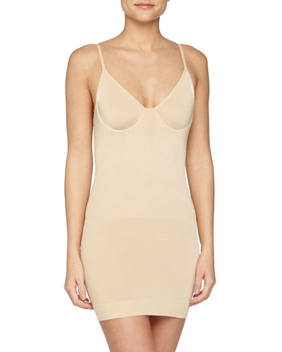 B-Smooth Stretch Knit Slip