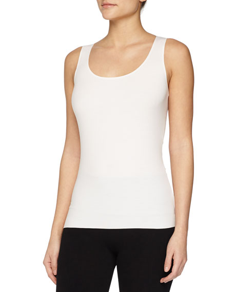 Pure Seamless Tank Top