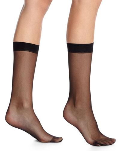 Individual 10 Mesh Socks