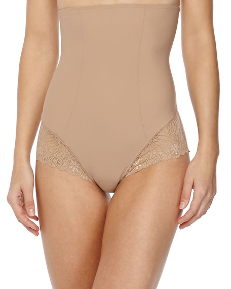 High Waist Brief Shapewear