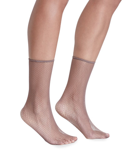 Netsation Mesh Socks