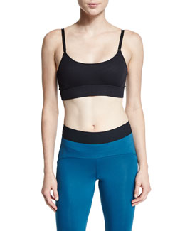 Gym High-Performance Sports Bra