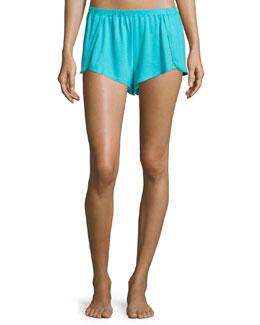 Arizona Boxer Shorts, Blue Mediterranean