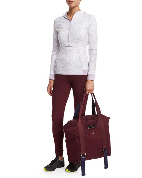 9641f46f1540 adidas by Stella McCartney Yoga Tote Bag