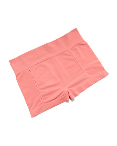 Loungerie Solid Boyshorts