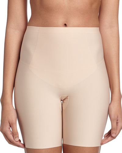 Thinstincts Targeted Short Thigh Shaper