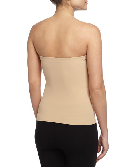 Strapless Cami Top