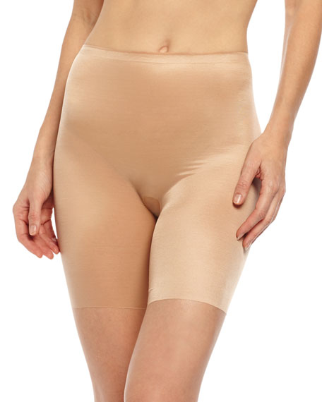 Skinny Britches Short Leg Shaper