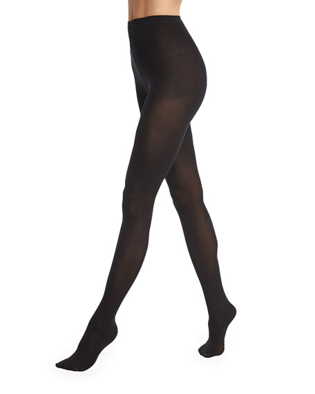 Velvet De Luxe Opaque 88 Tights, Black