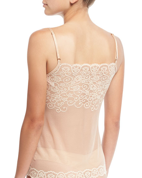 All Over Lace Camisole