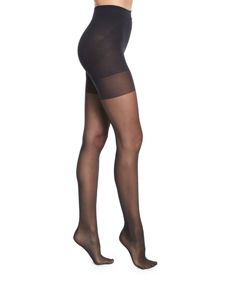 SYNERGY 20 PUSH-UP CONTROL TOP TIGHTS