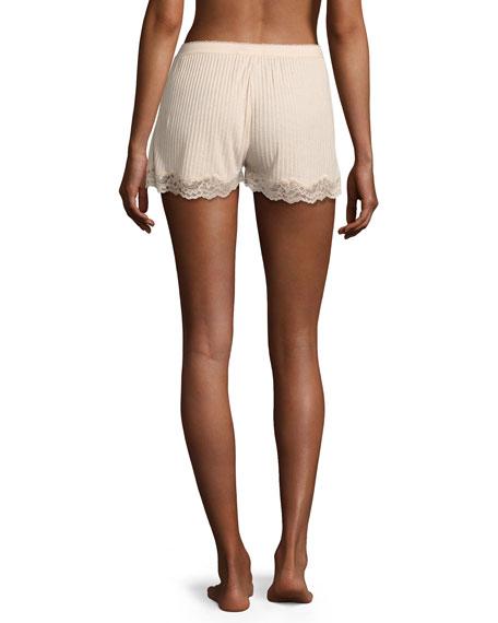 Lily Blushing Lounge Shorts