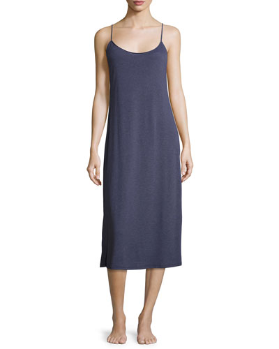 Shangri-La Jersey Gown, Plus Size