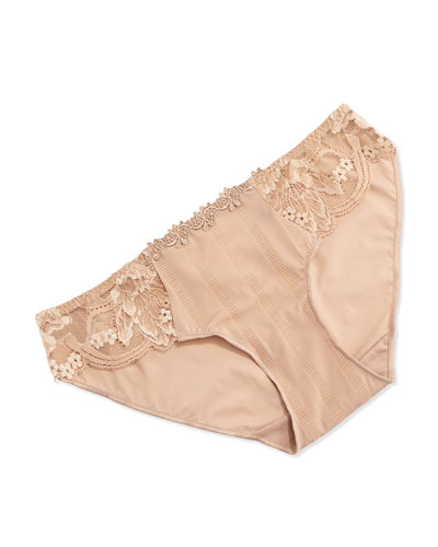 Amour Lace Bikini Briefs