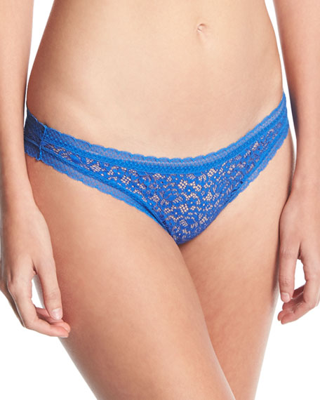 Lulu Drifting Lace Bikini Briefs