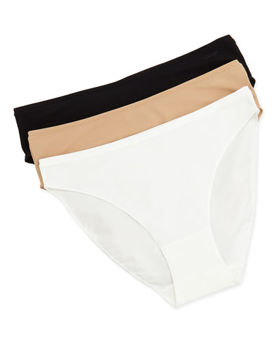 ALLURE HI CUT BRIEF